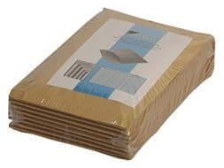AroFOL P19Lot de 10surmatelas 320x 445