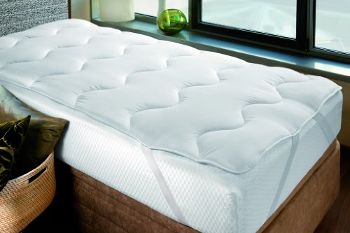 Savel Surmatelas Topper 4 Saisons Grand Confort 140×190
